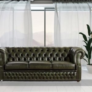 Tp Sohva Chesterfield 3