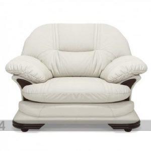 Tp Ylellinen Nahkainen Nojatuoli Redford