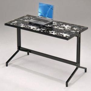 Trendy Kirjoituspöytä Musta