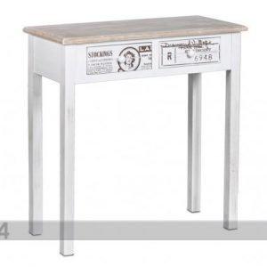 Ts Kampauspöytä / Sivupöytä Sarah