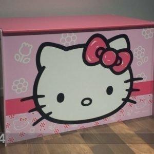 Ts Lelulaatikko Hello Kitty