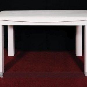 Ts Ruokapöytä Emilia 80x140 Cm