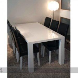 Ts Ruokapöytä Julia 180x90 Cm