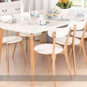 Ts Ruokapöytä Nostalgia 90x175 Cm