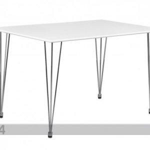 Ts Ruokapöytä Ringo 120x72 Cm
