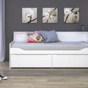 Tvilum Avattava Sänky Combee 80/160x200 Cm