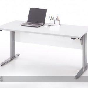 Tvilum Kirjoituspöytä Prima Sähköisellä Korkeudensäädöllä