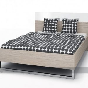 Tvilum Sänky Style+Patja Inter Bonnel 140x200 Cm