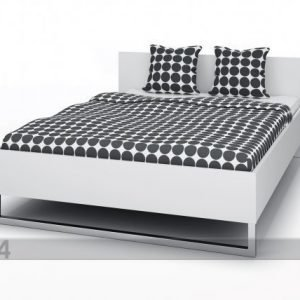 Tvilum Sänky Style+Patja Inter Pocket 140x200 Cm