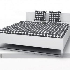Tvilum Sänky Style+Patja Inter Pocket 160x200 Cm
