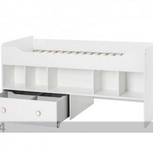 Tvilum Yhdistelmäsänky Combee 90x200 Cm+Vuodevaatelaatikko