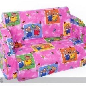 Un Lastenhuoneen Sohva