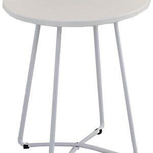 Verdahl 1 Lamppupöytä Valkoinen