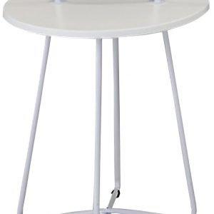 Verdahl 2 Lamppupöytä Valkoinen