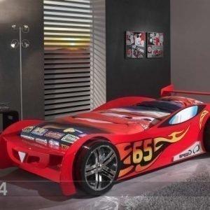 Vipack Lastensänky Le Mans 90x200 Cm