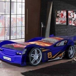 Vipack Lastensänky Nightracer 90x200 Cm