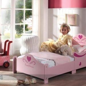 Vipack Sänky Princess Junior 70x140 Cm