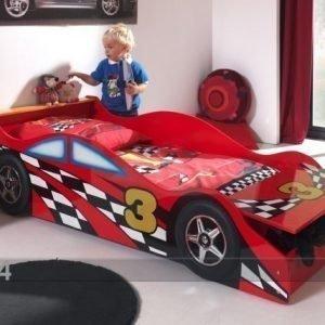 Vipack Sänky Race Car 70x140 Cm