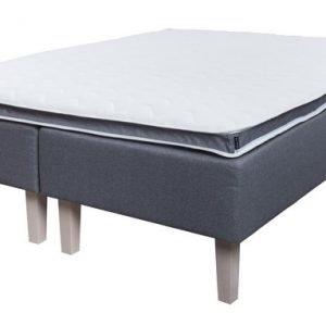 Visco Deluxe Runkosänky 160 Cm