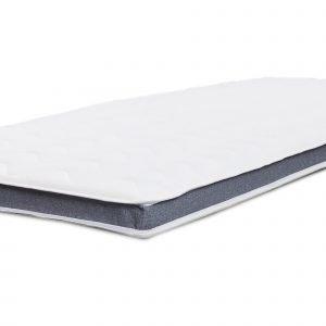 Visco Deluxe Sijauspatja Valkoinen 120x200 Cm