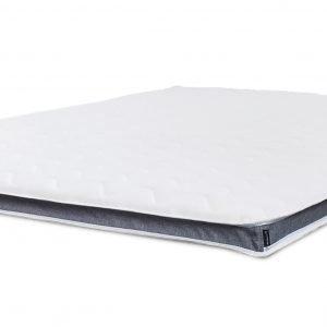 Visco Deluxe Sijauspatja Valkoinen 140x200 Cm