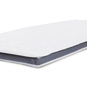 Visco Deluxe Sijauspatja Valkoinen 80x200 Cm