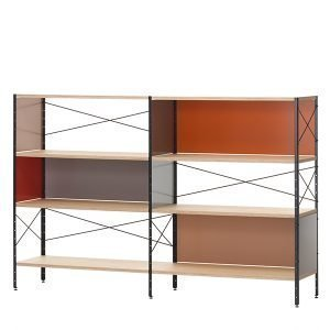 Vitra Eames Storage Unit Esu 3 Hu Hylly