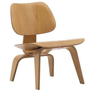 Vitra Plywood Group Lcw Nojatuoli Saarni
