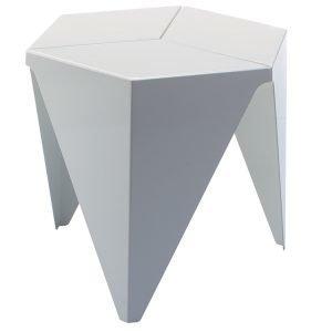 Vitra Prismatic Pöytä Valkoinen