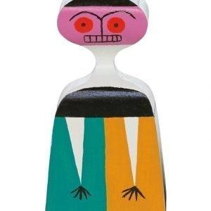 Vitra Wooden Doll No. 3 Koriste-esine