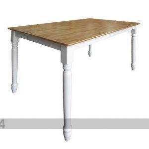 Wood Ruokapöytä Canberra 120x75 Cm