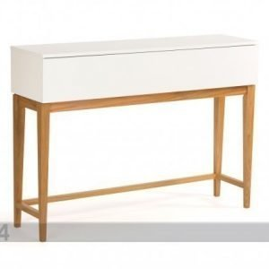 Woodman Apupöytä Blanco Console Table