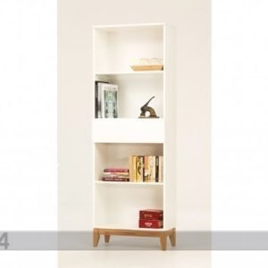 Woodman Hyllystö Blanco Bookcase