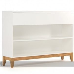 Woodman Hyllystö Blanco Console Bookcase