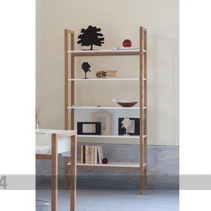 Woodman Hyllystö Farringdon Open Bookcase