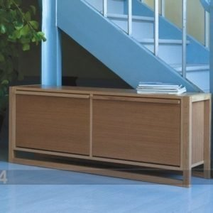 Woodman Jalkinekaappi Newest Shoe Bench 2 Door