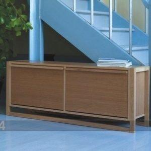 Woodman Jalkinekaappi Newest Shoe Bench 2 Door