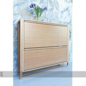 Woodman Jalkinekaappi Newest Shoe Cabinet 2 Door