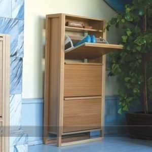 Woodman Jalkinekaappi Newest Shoe Cabinet 3 Door