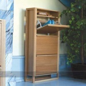 Woodman Jalkinekaappi Newest Shoe Cabinet 3 Door