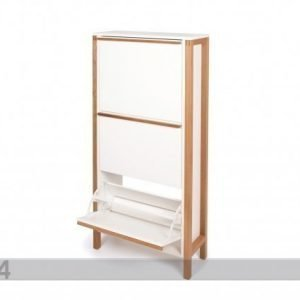 Woodman Jalkinekaappi Northgate Shoe Cabinet 3 Door