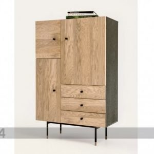 Woodman Kaappi Jugend Highboard
