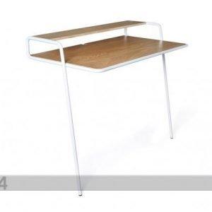 Woodman Kirjoituspöytä Bisceglie Leaning Desk