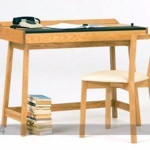 Woodman Kirjoituspöytä Brompton Flap Desk