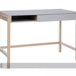 Woodman Kirjoituspöytä Northgate Desk Mel Gray/Birch