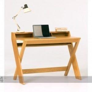 Woodman Kirjoituspöytä Ravenscroft Desk Compact Oak
