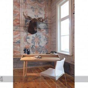 Woodman Kirjoituspöytä St James Compact Desk