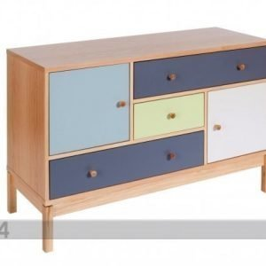 Woodman Lipasto Abbey Wood Sideboard