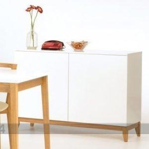 Woodman Lipasto Blanco Sideboard