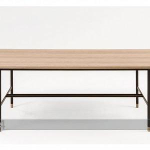 Woodman Ruokapöytä Jugend Dining Table 200x95 Cm